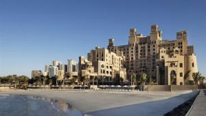 Sheraton Sharjah Beach Resort & Spa, fotka 6