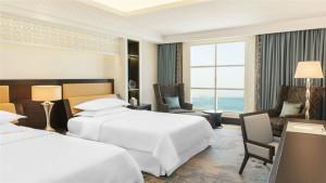 Sheraton Sharjah Beach Resort & Spa, fotka 10
