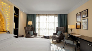 Sheraton Sharjah Beach Resort & Spa, fotka 11