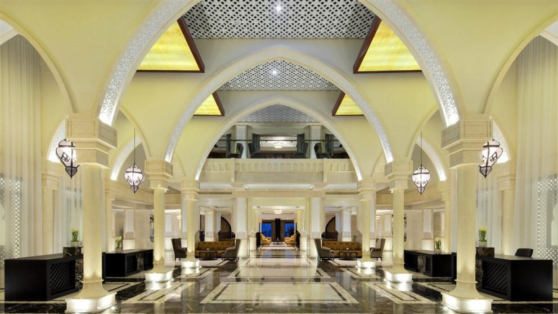 Sheraton Sharjah Beach Resort & Spa, fotka 12