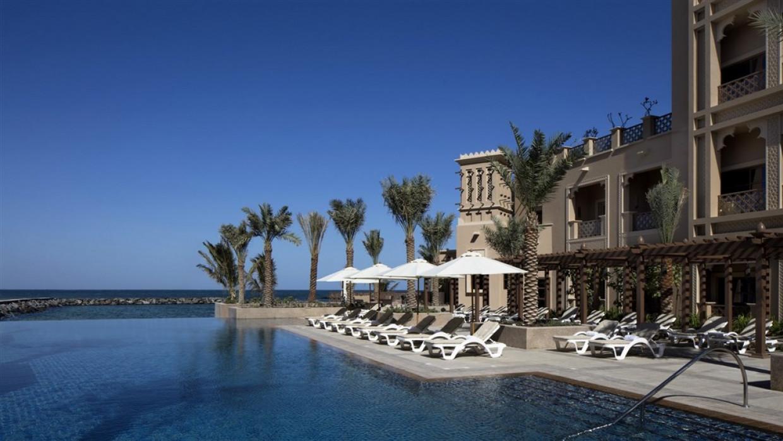 Sheraton Sharjah Beach Resort & Spa, fotka 13