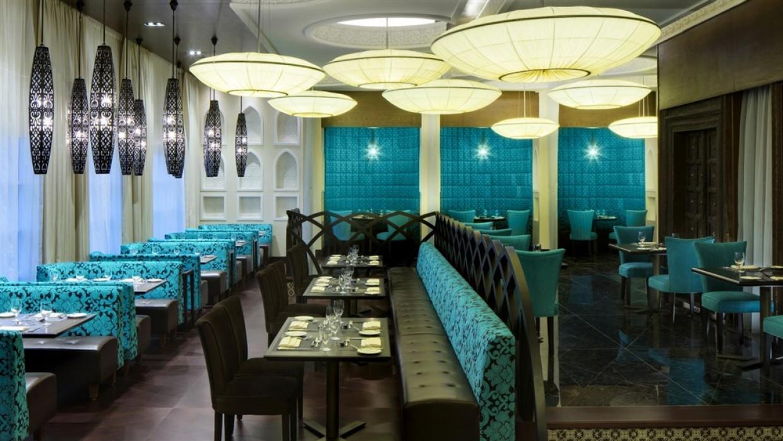 Sheraton Sharjah Beach Resort & Spa, fotka 15
