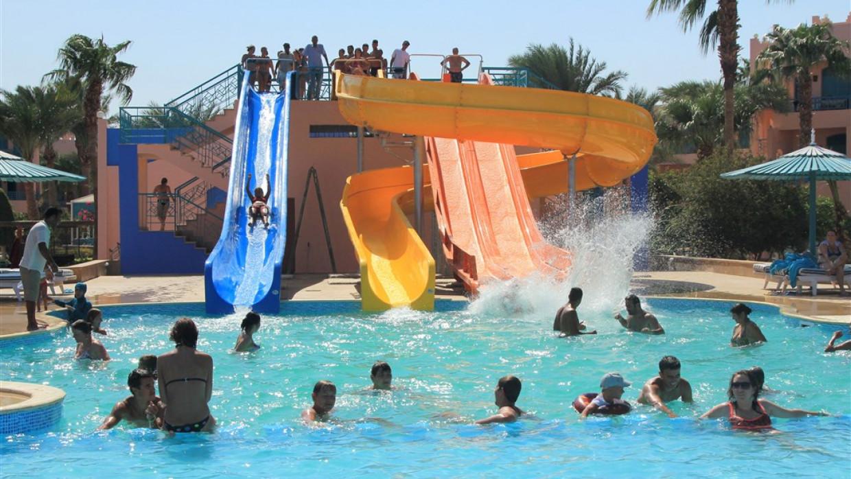 Le Pacha Resort, fotka 5