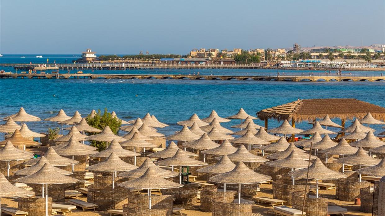 Aladdin Beach Resort, fotka 0