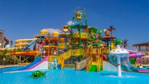 Aladdin Beach Resort, fotka 3
