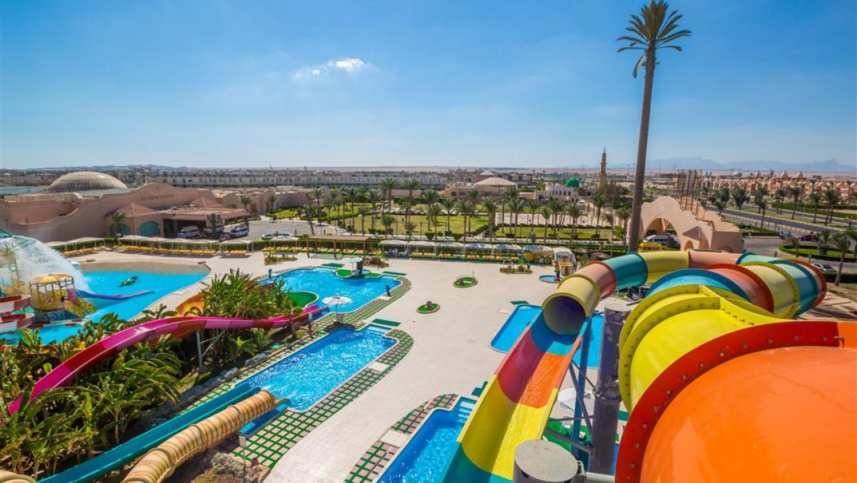 Aladdin Beach Resort, fotka 13