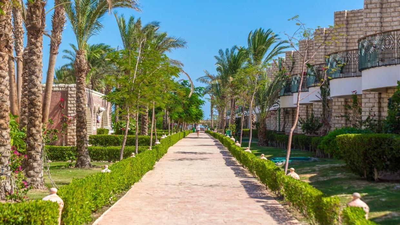 Aladdin Beach Resort, fotka 19