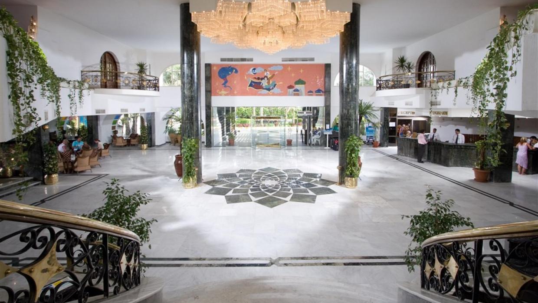 Aladdin Beach Resort, fotka 20