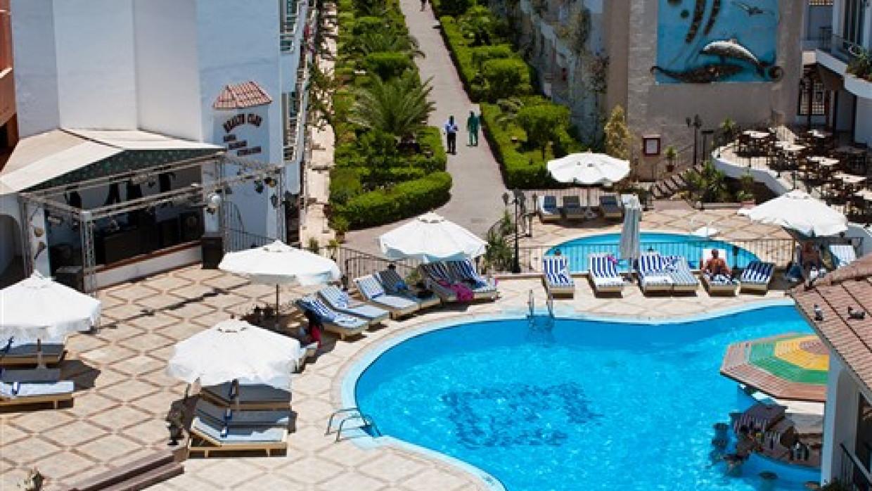 MinaMark Beach Resort, fotka 1