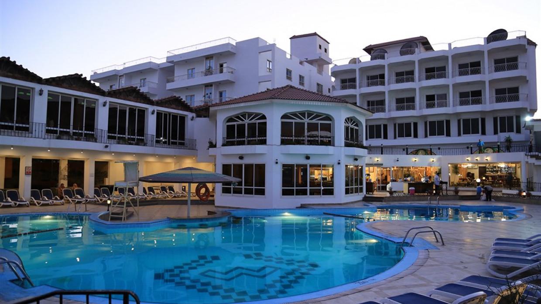 MinaMark Beach Resort, fotka 2