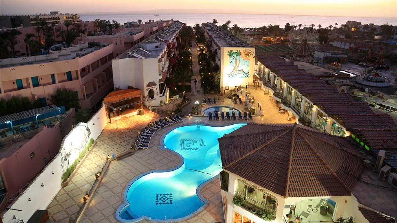 MinaMark Beach Resort, fotka 3