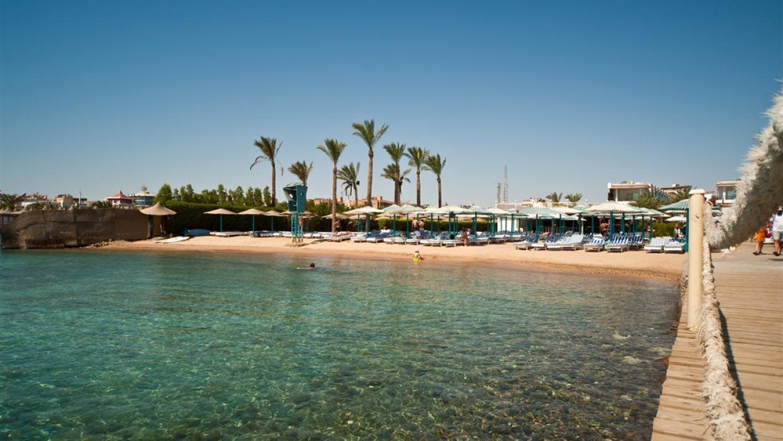 MinaMark Beach Resort, fotka 8