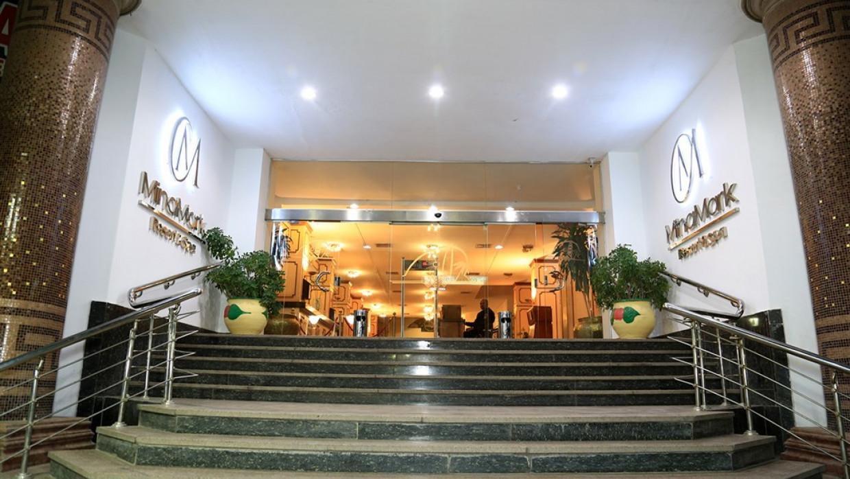 MinaMark Beach Resort, fotka 16