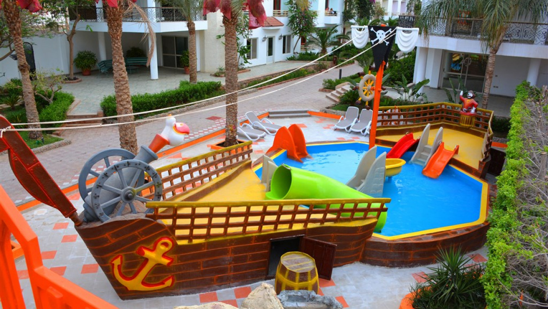 MinaMark Beach Resort, fotka 20
