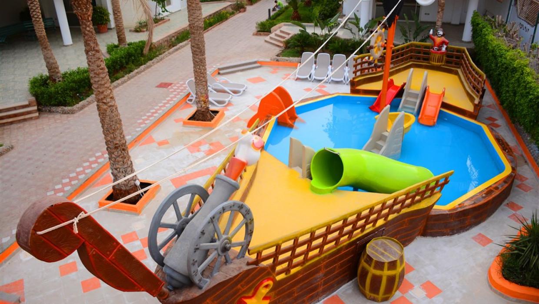 MinaMark Beach Resort, fotka 21