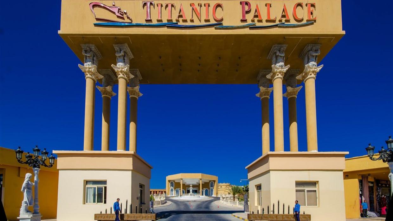 Titanic Palace, fotka 21