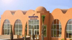 Novotel Marsa Alam, fotka 3
