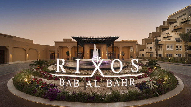 Rixos Bab Al Bahr, fotka 13