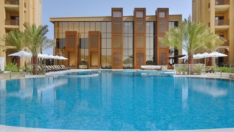 DoubleTree by Hilton Resort & Spa Marjan Island, fotka 0