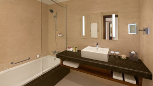 DoubleTree by Hilton Resort & Spa Marjan Island, fotka 1