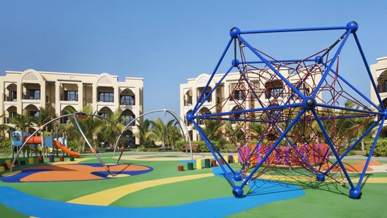 DoubleTree by Hilton Resort & Spa Marjan Island, fotka 3
