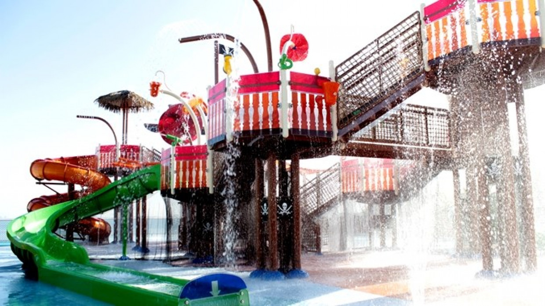 DoubleTree by Hilton Resort & Spa Marjan Island, fotka 5