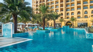 DoubleTree by Hilton Resort & Spa Marjan Island, fotka 7