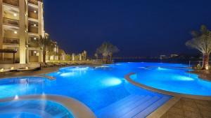 DoubleTree by Hilton Resort & Spa Marjan Island, fotka 8