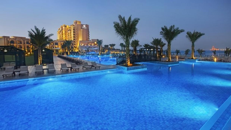 DoubleTree by Hilton Resort & Spa Marjan Island, fotka 9