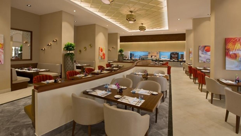 DoubleTree by Hilton Resort & Spa Marjan Island, fotka 11