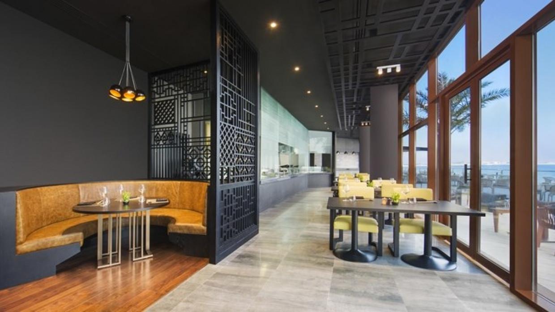 DoubleTree by Hilton Resort & Spa Marjan Island, fotka 12