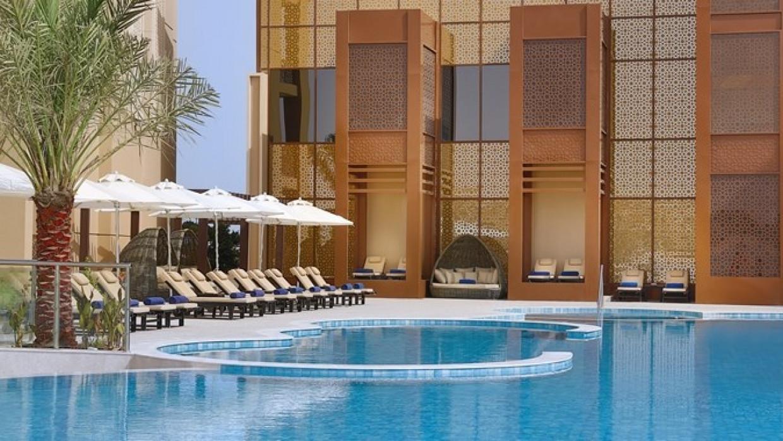 DoubleTree by Hilton Resort & Spa Marjan Island, fotka 13