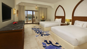 DoubleTree by Hilton Resort & Spa Marjan Island, fotka 14
