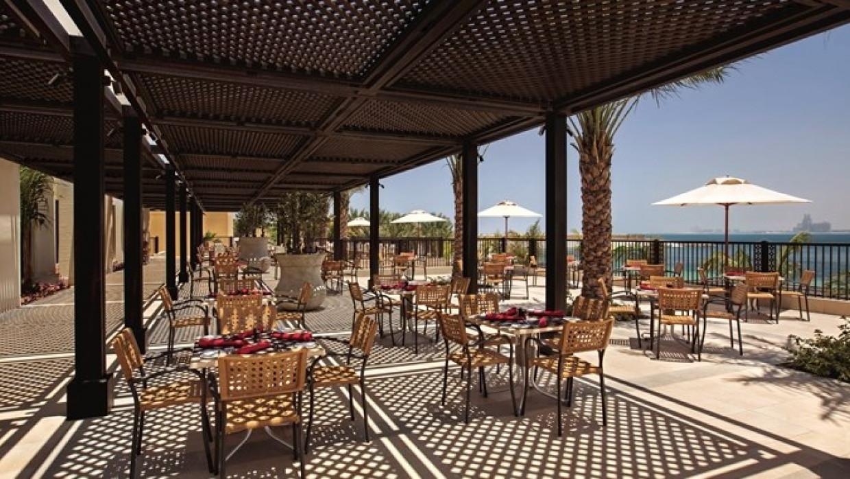 DoubleTree by Hilton Resort & Spa Marjan Island, fotka 15
