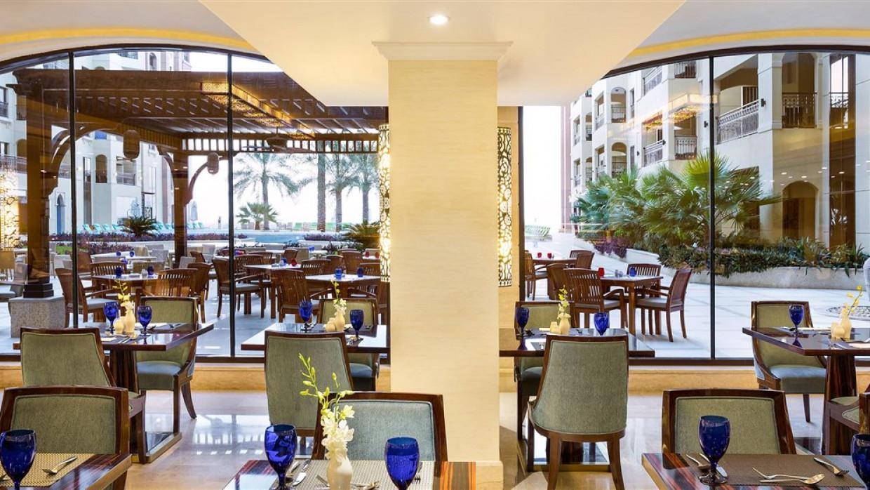 Marjan Island Resort & SPA, fotka 0