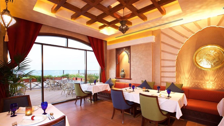 Marjan Island Resort & SPA, fotka 4