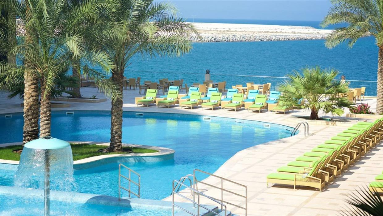 Marjan Island Resort & SPA, fotka 12