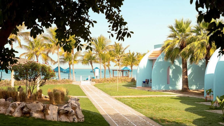 BM Beach Resort, fotka 1
