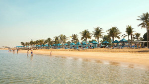 BM Beach Resort, fotka 2
