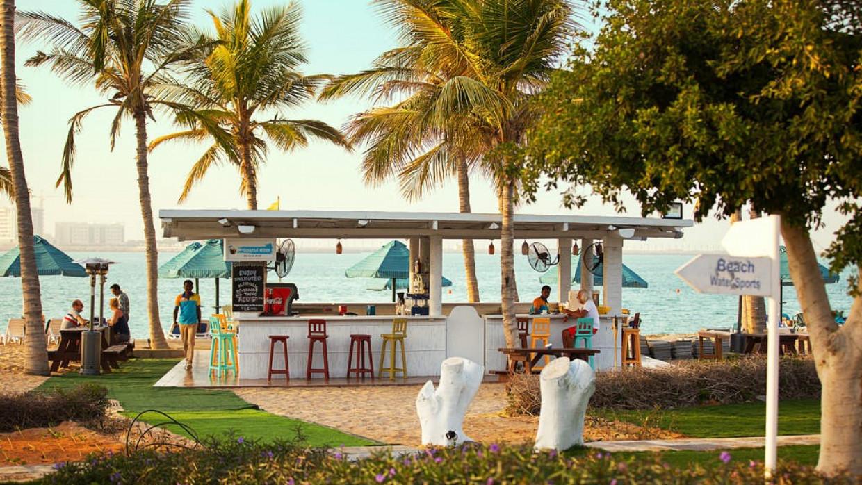 BM Beach Resort, fotka 6