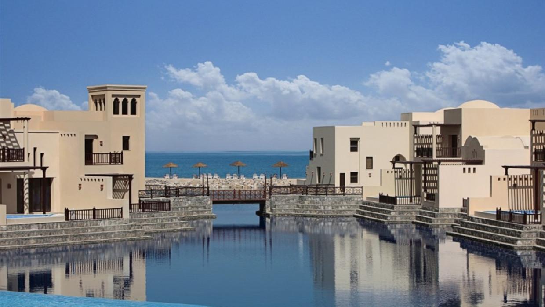The Cove Rotana Resort, fotka 3