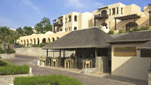 The Cove Rotana Resort, fotka 8
