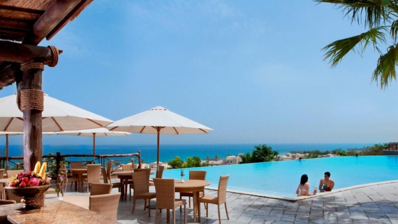 The Cove Rotana Resort, fotka 9