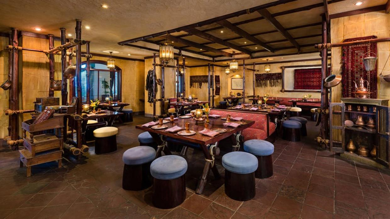 Ajman Hotel, fotka 5