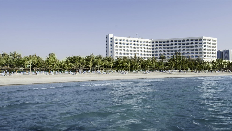 Ajman Hotel, fotka 10