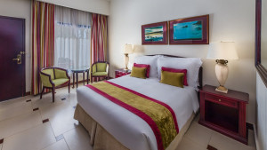 Ajman Hotel, fotka 13