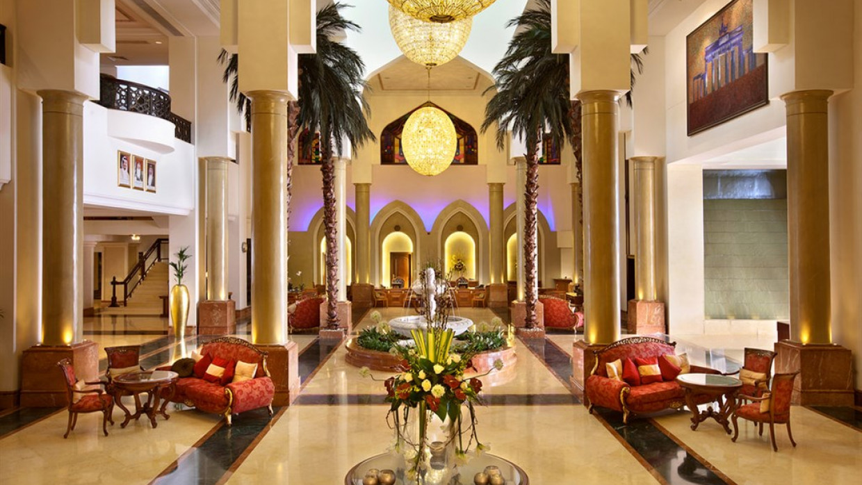Ajman Hotel, fotka 16
