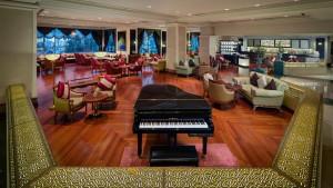 Ajman Hotel, fotka 17