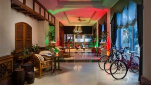 Ajman Hotel, fotka 20