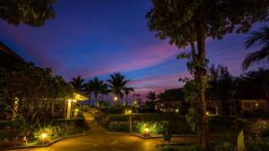 Lanta Casuarina Beach Resort, fotka 4